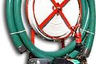 firebrigade pump hose